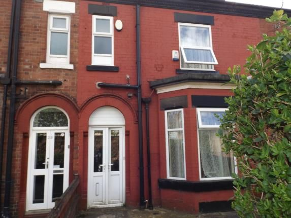 Thumbnail Semi-detached house for sale in Richmond Grove, Manchester, Greater Manchester