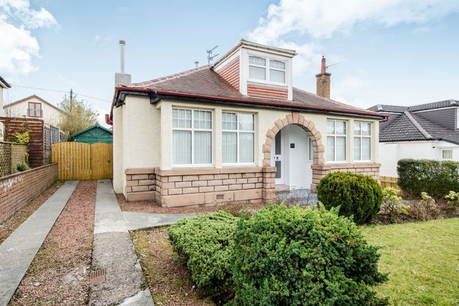 Thumbnail Detached bungalow for sale in Seres Road, Clarkston, Glasgow
