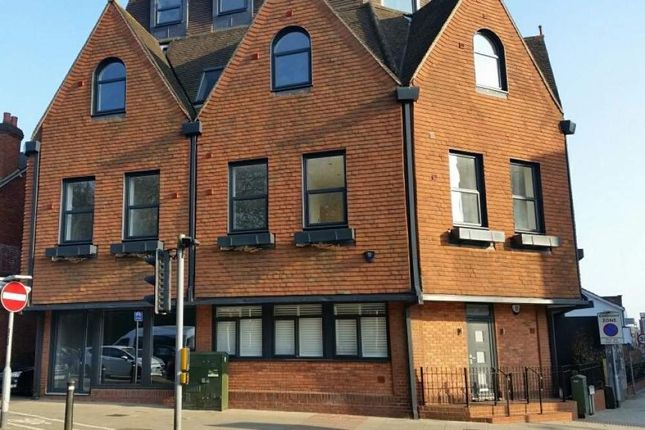 Thumbnail Office for sale in Parkgate House, 185-187 London Road, Camberley