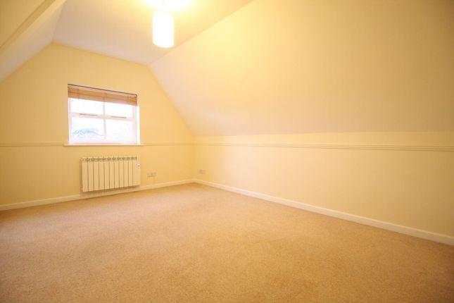 Thumbnail Flat to rent in Pountney Gardens, Shrewsbury, Shropshire