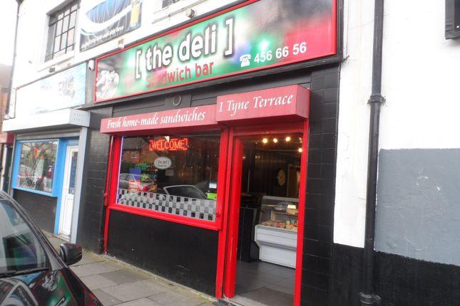 Thumbnail Pub/bar for sale in Tyne Terrace, South Shields
