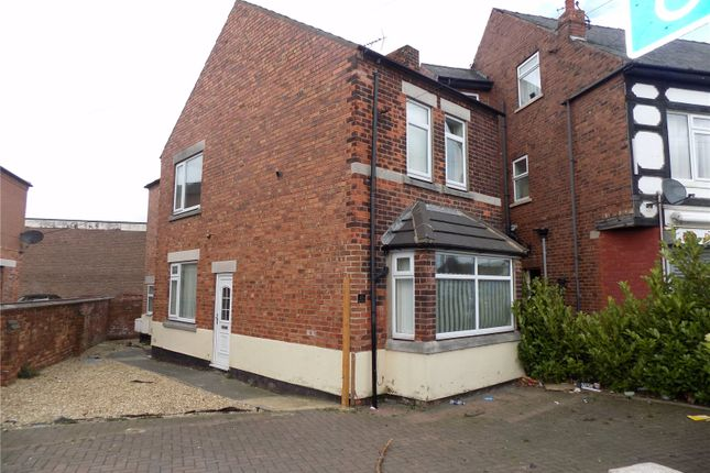 Thumbnail Detached house to rent in Retford Road, Worksop, Nottinghamshire