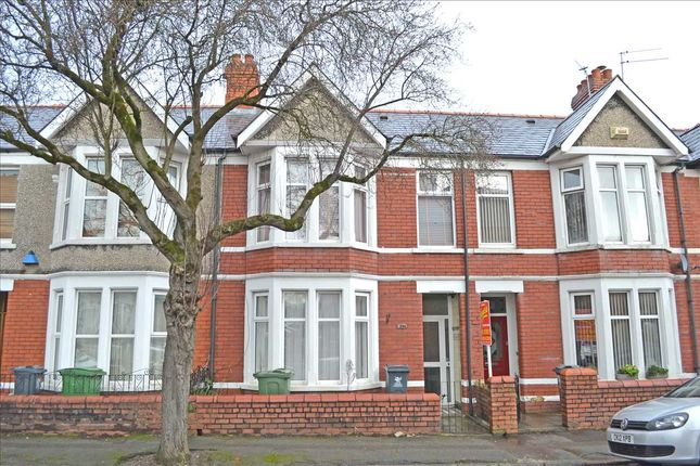 Main Picture of Clodien Avenue, Heath, Cardiff CF14