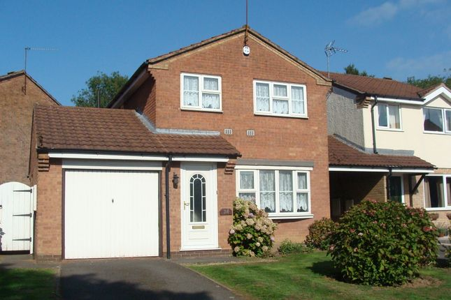 Thumbnail Detached house for sale in Rubery Lane, Rubery