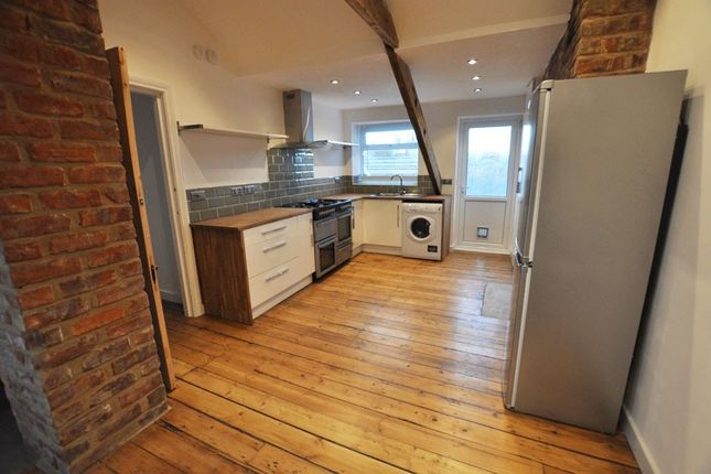 Kitchen of Argyle Street, Tynemouth, North Shields NE30