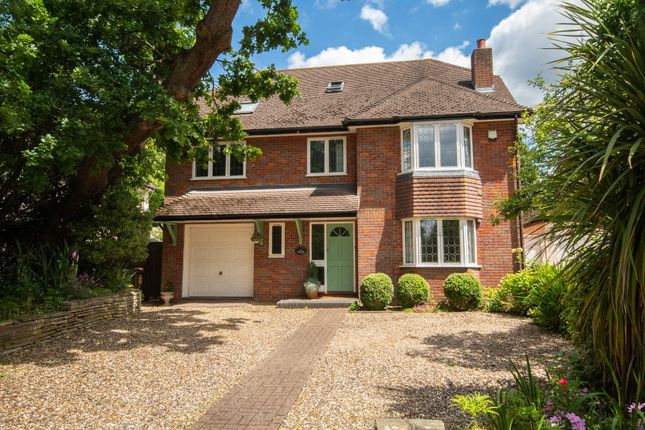 Thumbnail Detached house for sale in Thornton Grove, Pinner, Middlesex