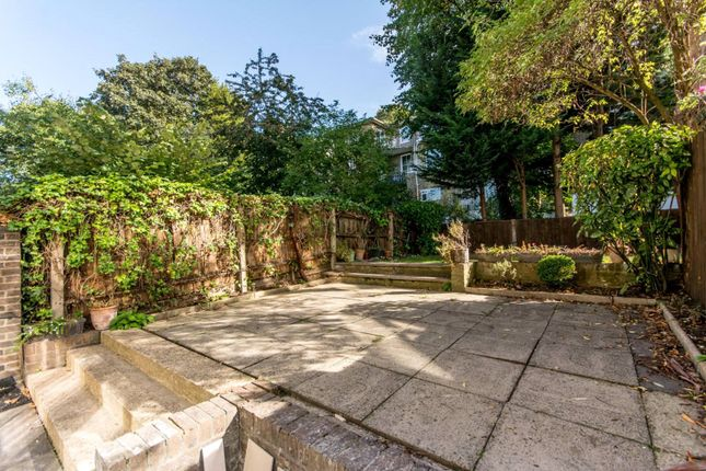 Thumbnail Property to rent in Loudoun Road, St Johns Wood, London