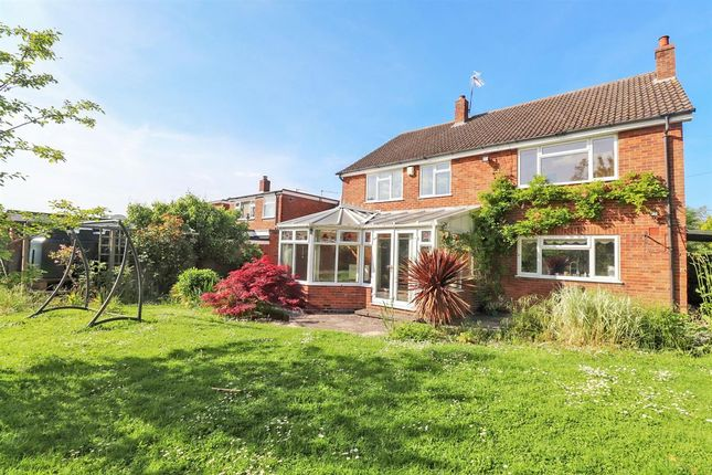 5 bed detached house to rent in A Harlington Road, Sharpenhoe, Bedford MK45