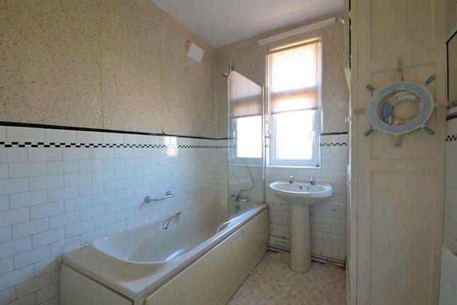 Bathroom of Hall Street, New Mills, High Peak SK22