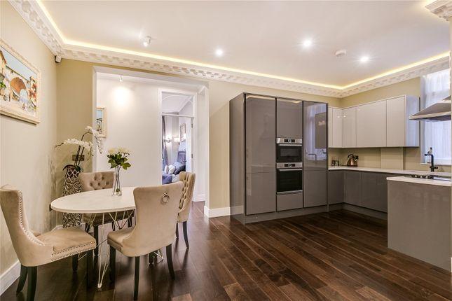 Thumbnail Flat to rent in Kensington Mansions, Trebovir Road, Earls Court