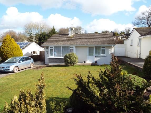 Thumbnail Bungalow for sale in Marldon, Paignton