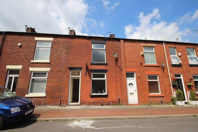 Thumbnail Terraced house for sale in Corson Street, Farnworth, Bolton