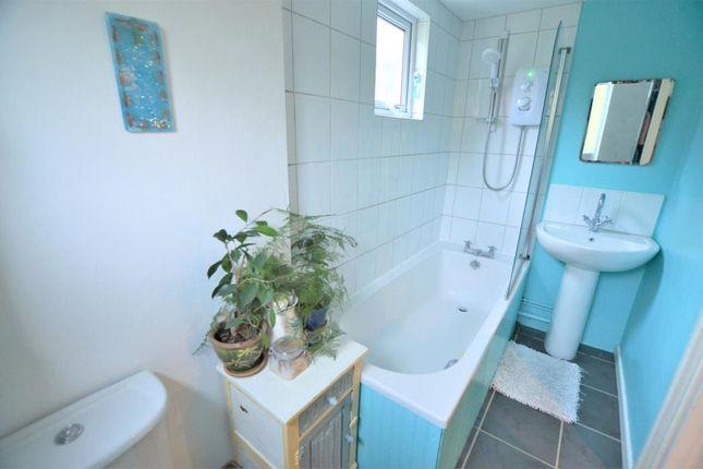Bathroom of North Road, Saltash, Cornwall PL12