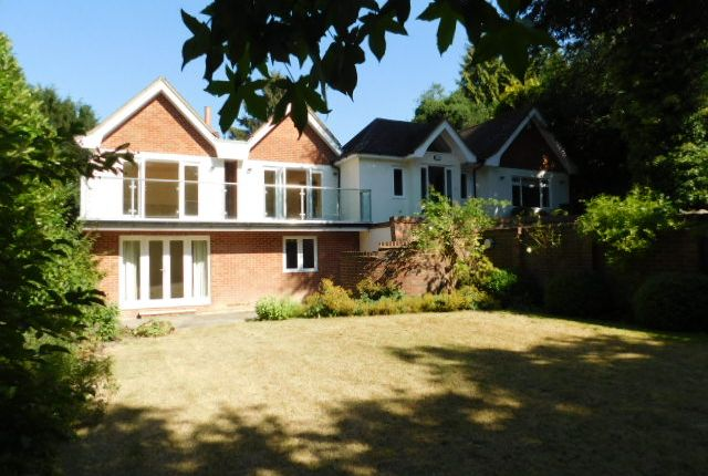 Thumbnail Detached house to rent in Frant Road, Tunbridge Wells