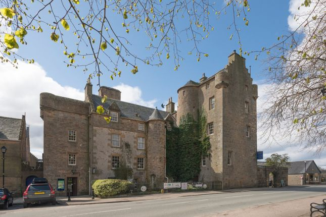 Thumbnail Detached house for sale in Castle Street, Dornoch, Sutherland