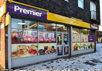 Thumbnail Retail premises for sale in Main Street, Evington, Leicester