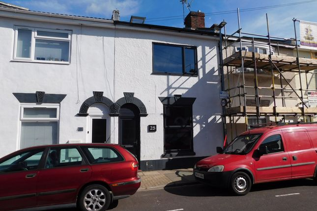 Thumbnail Terraced house for sale in Baileys Road, Portsmouth
