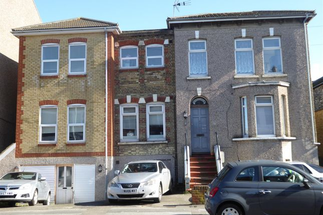Property for sale in Osborne Road, Broadstairs