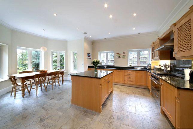 Kitchen of Old Long Grove, Seer Green, Beaconsfield, Buckinghamshire HP9