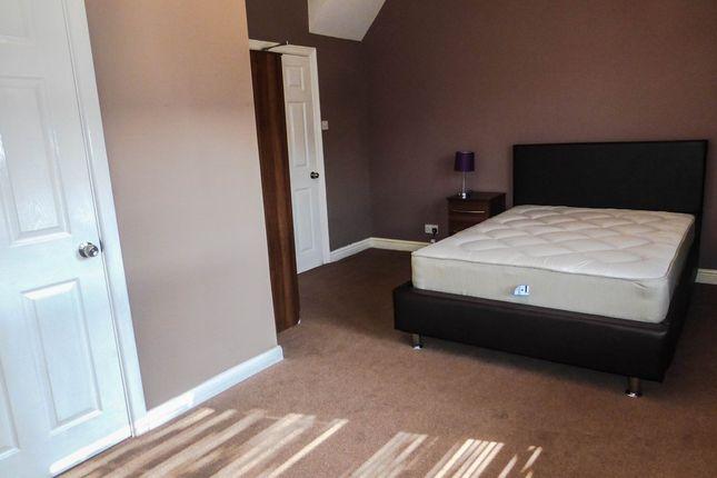 Thumbnail Room to rent in Hunton Road, Erdington, Birmingham