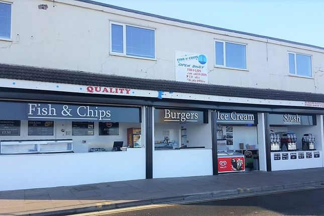 Thumbnail Restaurant/cafe to let in Promenade, Cleethorpes, South Humberside