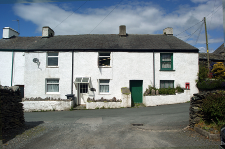 3 bed cottage for sale in Sandside, Kirkby In Furness