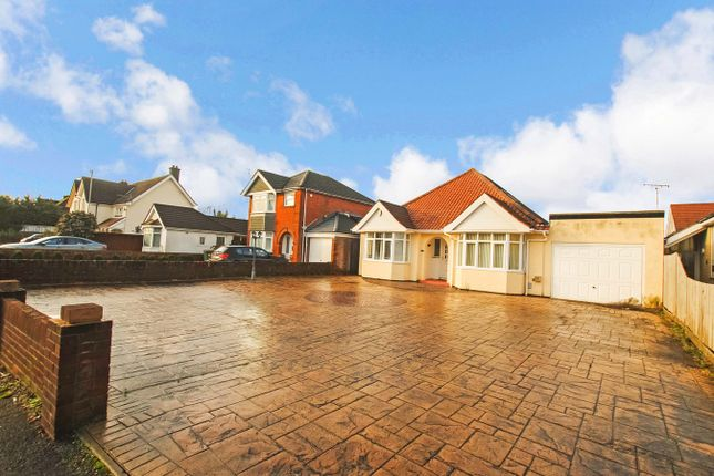 Thumbnail Bungalow for sale in North East Road, Southampton
