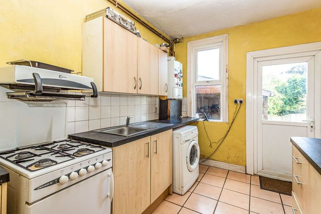 Kitchen of Waverley Road, Reading RG30