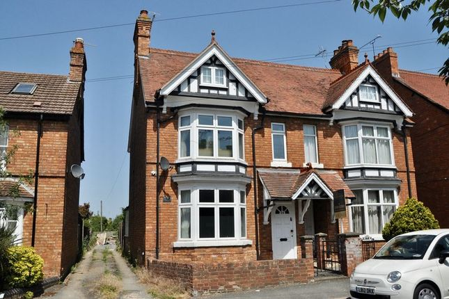 Semi-detached house for sale in Lime Street, Evesham