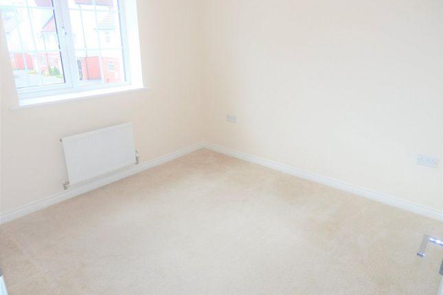 Bedroom 2 of Heron Way, Dovercourt CO12