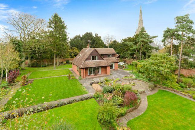 Thumbnail Detached house for sale in Church Lane, Carlton-On-Trent, Newark
