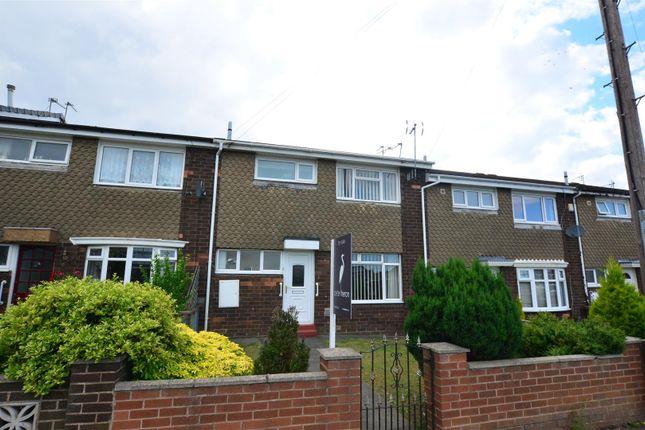 Thumbnail Terraced house for sale in Mary Street, New Silksworth, Sunderland