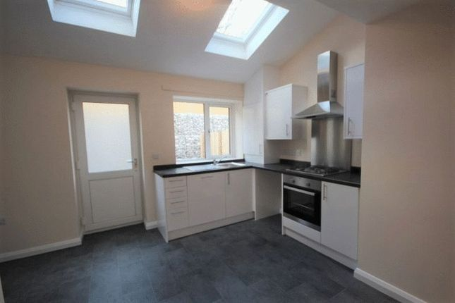 Thumbnail Property to rent in North Street, Hartshill, Stoke-On-Trent
