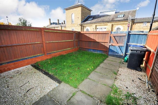 Rear Garden of Falcon Close, Herne Common, Herne Bay, Kent CT6