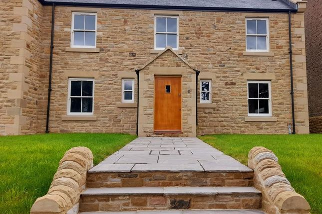 Thumbnail Semi-detached house to rent in Ebba House, Broomhill, Ebchester