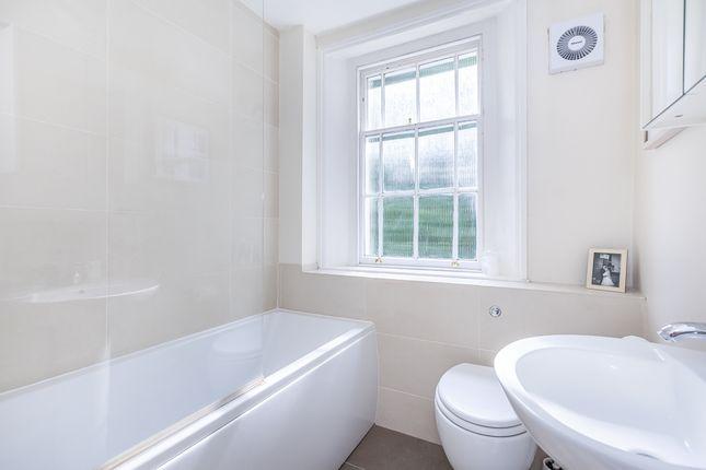 Bathroom of Greenwich South Street, London SE10