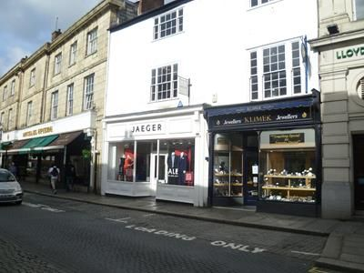 Thumbnail Retail premises to let in 83, Lemon Street, Truro, Cornwall
