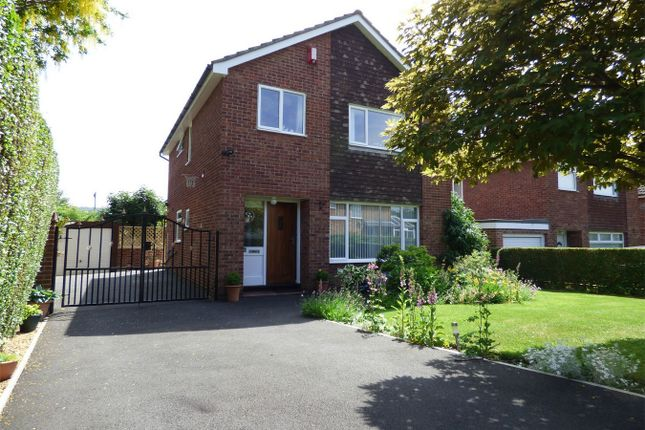 Thumbnail Detached house for sale in Blake Hall Road, Mirfield