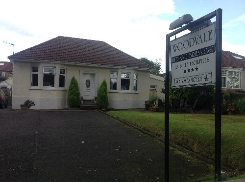 Thumbnail Hotel/guest house for sale in Balloch, Dunbartonshire