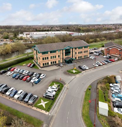 Thumbnail Office to let in Prospect Place, Derby