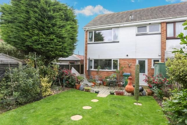3 bed semi-detached house for sale in Gloster Drive, Bognor Regis, West Sussex
