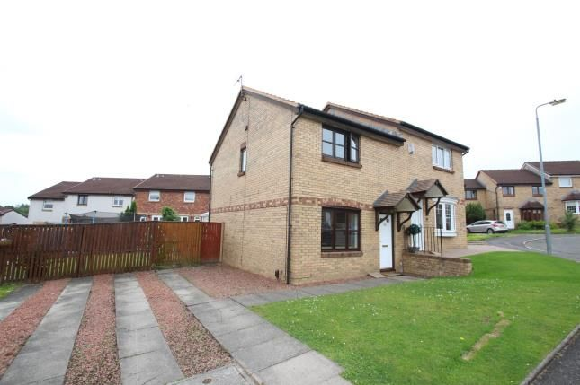 Thumbnail Semi-detached house for sale in Wheatley Loan, Bishopbriggs, Glasgow, East Dunbartonshire