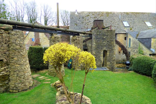 Thumbnail Terraced house for sale in Compton Abdale, Cheltenham, Gloucestershire