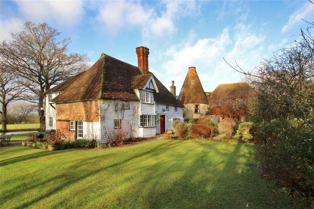 Thumbnail Property for sale in Wanden Lane, Egerton, Kent