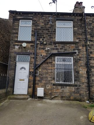 Thumbnail End terrace house to rent in Carr House Gate, Wyke, Bradford