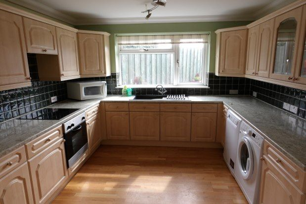 Thumbnail Property to rent in Seagull Road, Rochester