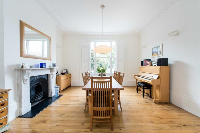 Thumbnail Semi-detached house for sale in Dartmouth Park Road, London