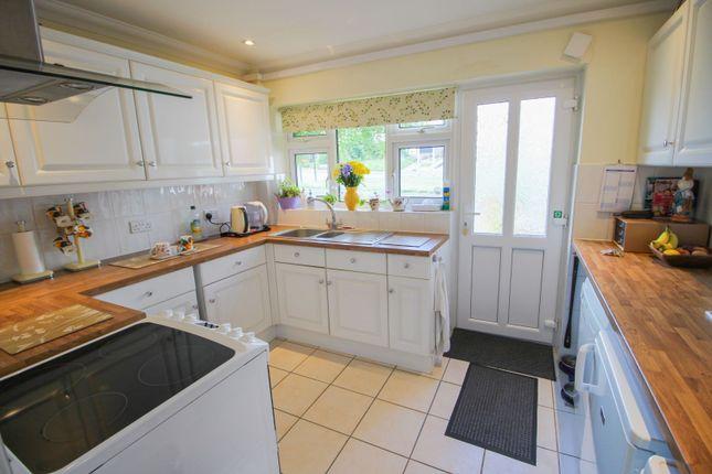 Kitchen of Pool Close, Pattishall, Towcester NN12