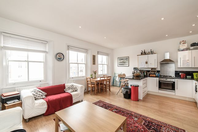 3 bed flat to rent in Brixton Road, London