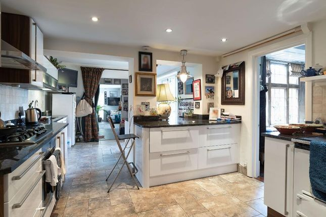 Kitchen of High Street, Olney, Buckinghamshire MK46